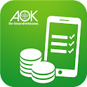 AOK-Bonus-App icon