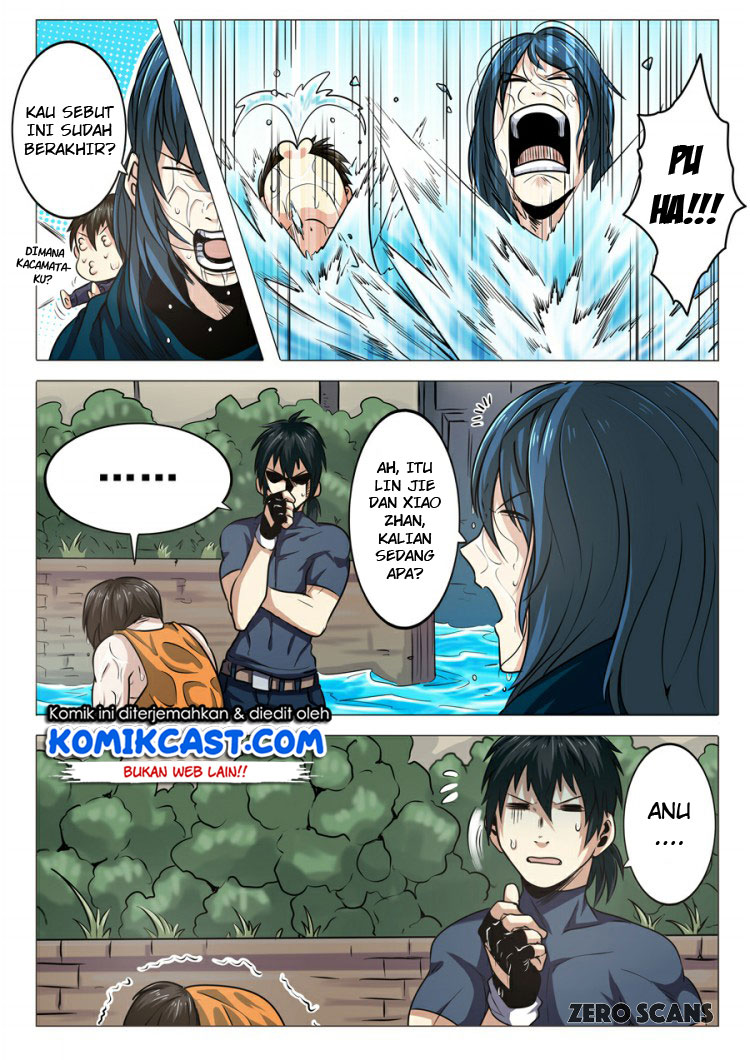 Hero? I Quit A Long Time Ago Chapter 14