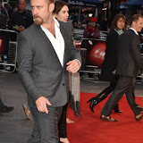 OIC - ENTSIMAGES.COM - Ben Foster at the  LFF: The Program - Debate gala in London 10th October 2015 Photo Mobis Photos/OIC 0203 174 1069