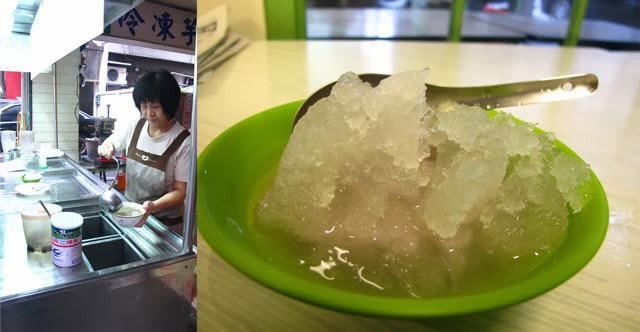 盛起冷凍芋-台中冷凍芋
