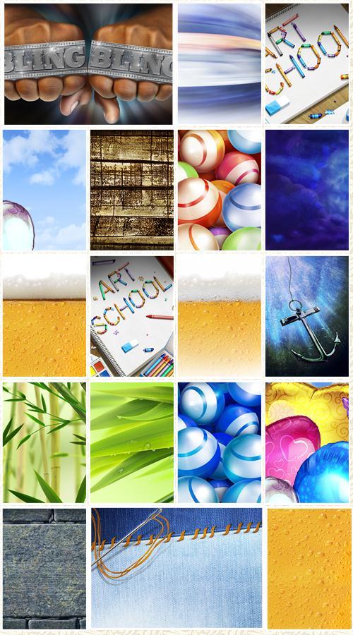 Digital Juice - Juice Drops (Collection One part 1)