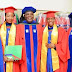 How I graduated with highest ever GPA - Beautiful AUN best graduating student reveals (photo)