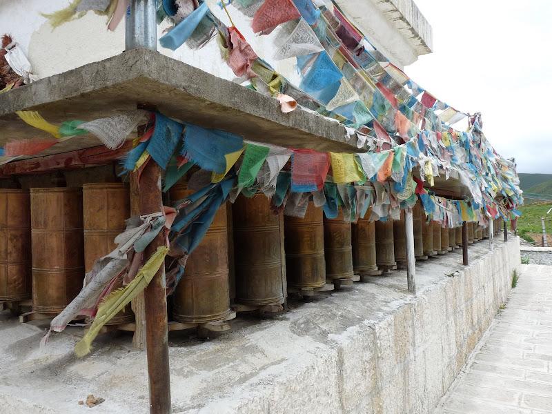 Chine.Yunnan. Ganten Sumtsenling Monastery, Shangri la - P1260059.JPG