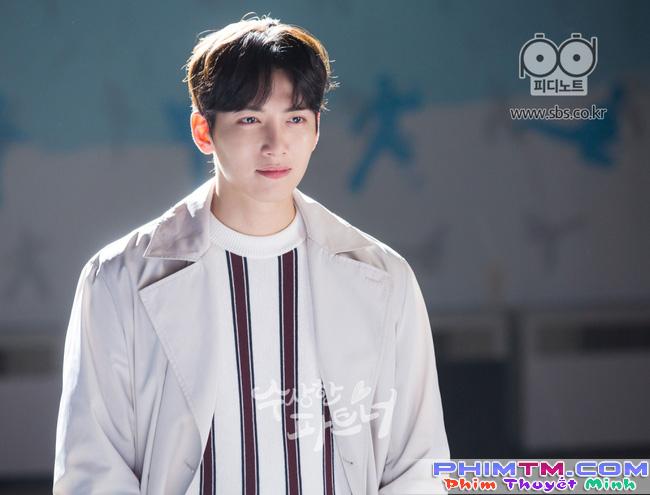 Ji Chang Wook lép vế trước Yoo Seung Ho trên màn ảnh Hàn khi vừa đụng độ? - Ảnh 7.