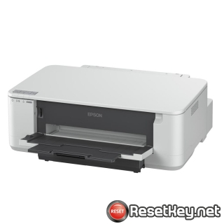 Reset Epson K100 printer Waste Ink Pads Counter