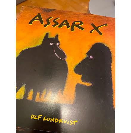Assar X