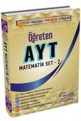 Gür Yayınları AYT Matematik Öğreten Set-2