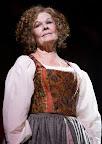 Shakespeare: A windsori víg nők, Judi Dench, 2006 (Fotó: Stewart Hemley)