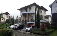 Villa Untuk acara sekolah di lembang bandung