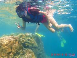 pulau harapan, 15-16 agustus 2015 sjcam 52