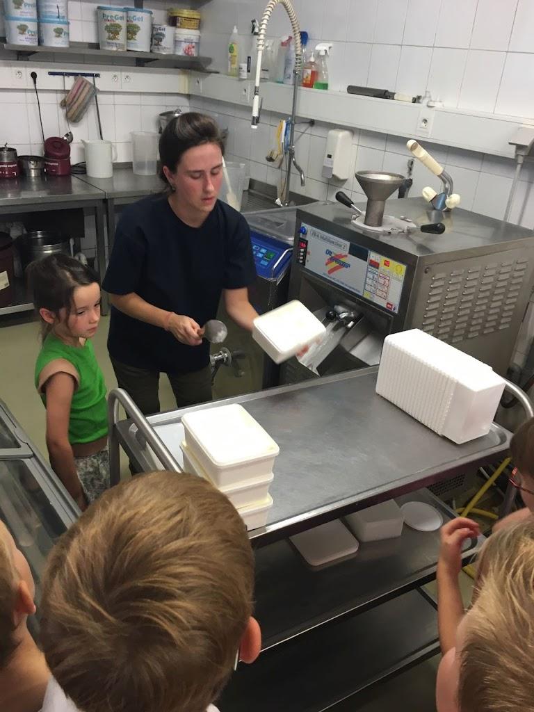 De Knetters gaan leren hoe je ijsjes maakt. - IMG_4678.JPG