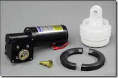 Vacuflush Vacuum Generator Parts