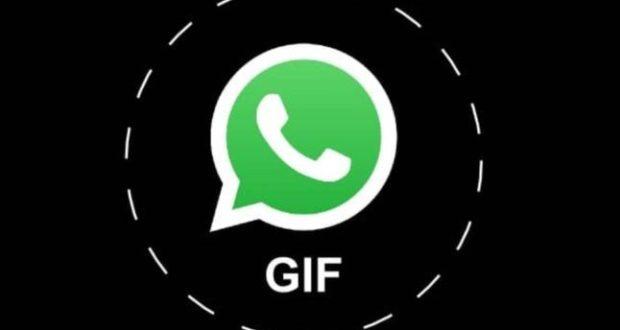 واتساب تضيف ميزة الصور المتحركة GIF