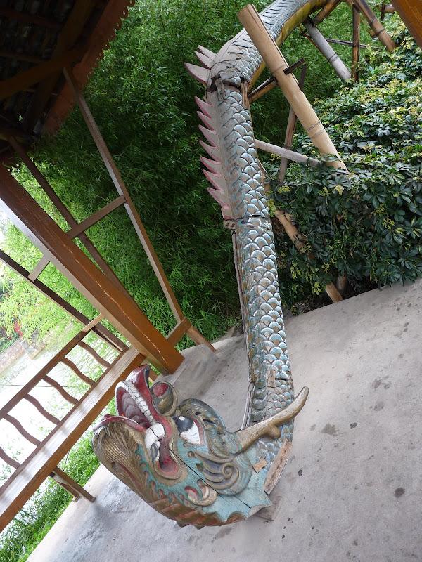 CHINE.YUNNAN.KUN MING Village des minorités 2 - P1270702.JPG