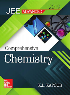 TMH CHEMISTRY FOR IIT JEE