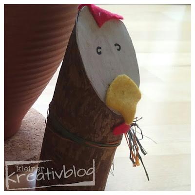 kleiner-kreativblog: Frohe Ostern!
