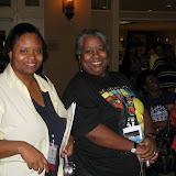 Women's Retreat 2009