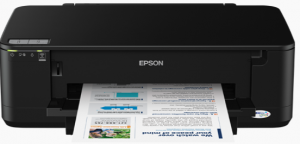 Download latest Epson ME Office 82WD printer driver for Windows