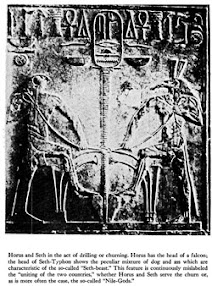 Cover of Aleister Crowley's Book The Supreme Ritual The Invocation Of Horus
