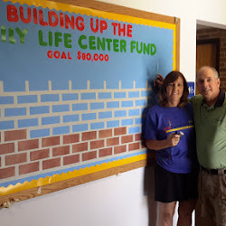 2014-06 to 07 Family Life Center Fund