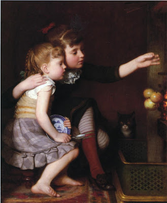 Seymour Joseph Guy - One for Mommy, One for Me