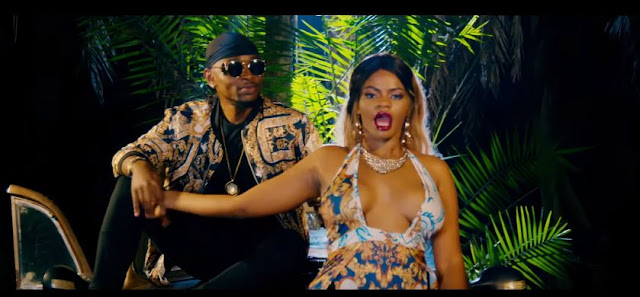 VIDEO | Ommy Dimpoz Ft Petra - One & Only (Official Video) Mp4 DOWNLOAD