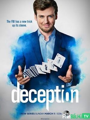Phim Ảo Ảnh (Phần 1) - Deception (season 1) (2018)