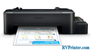 Review Epson L120 Printer, specification and price