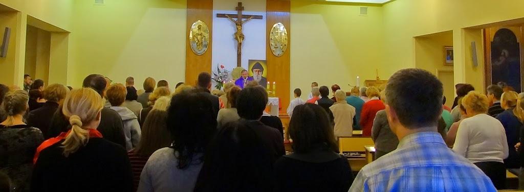 Częstochowa 2014 - rekolekcje Domów Modlitwy - DSC08831.JPG
