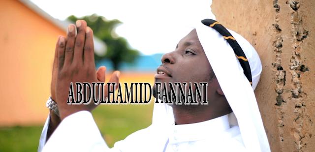 VIDEO | Abdulhamiid - Kisa Uke Wenza | Download Mp4