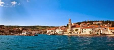 Brac - Croácia