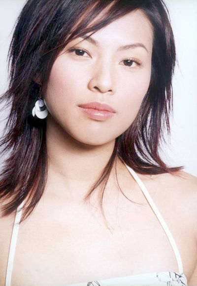 Queenie Chu Wai-man / Zhu Huimin  China Actor