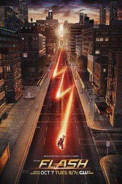 Người Hùng Tia Chớp (Phần 1) - The Flash Season 1 (2014)