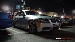 BMW 3 Series E92