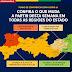 Pandemia em PE: Afogados não avança para nova etapa; confira o que muda em todo o Estado a partir de 01/09