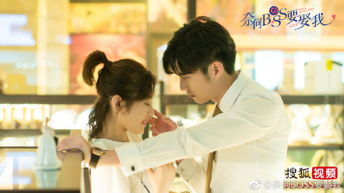 Well Intended Love China Web Drama