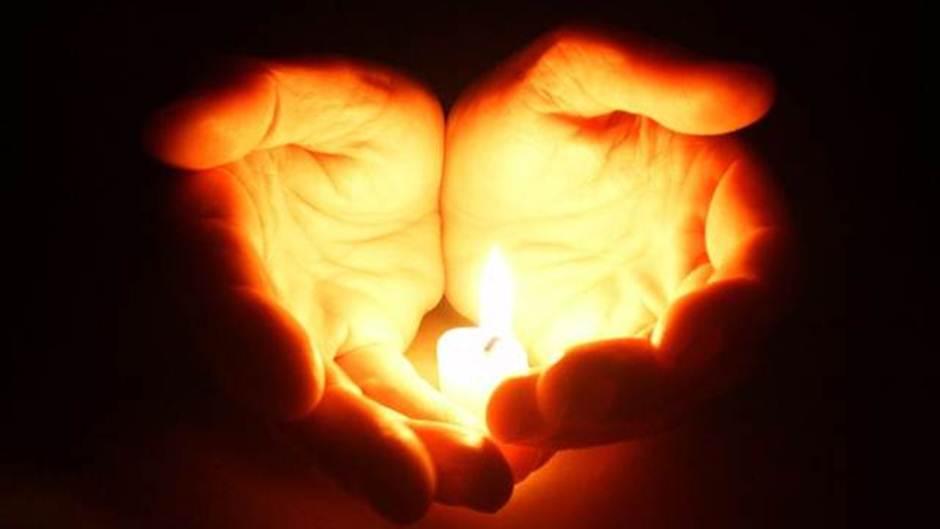 ngọn lửa nhỏ