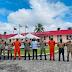 Corpo de Bombeiros da PB recebe pilotos que integrarão serviço de UTI aérea