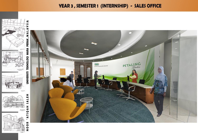 design student portfolio 5 internship
