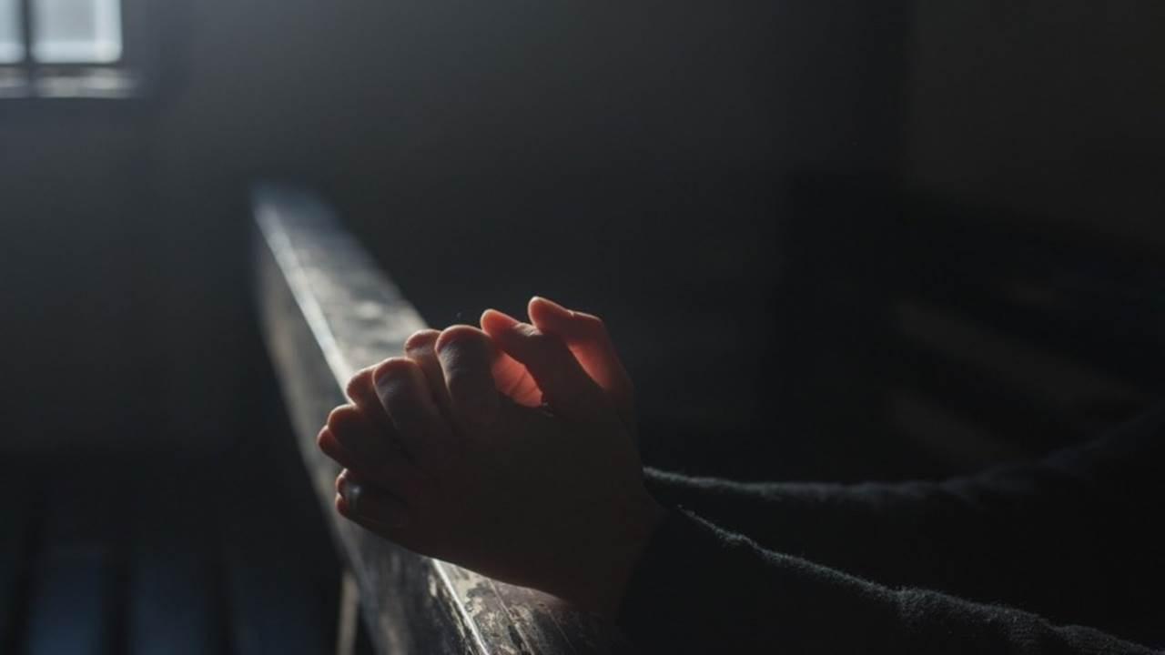 cầu nguyện, pray