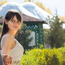 Wedding photographer Masha Dmitrienko (MashaDmitrienko). Photo of 29.02.2016
