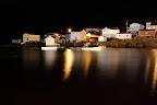 AU VILLAGE SANS PRÉTENTION? Le village de Harington Harbour, comme tous les villages de la Côte Nord, ne sont accessibles que par avion et bateau