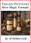 Pagan Potions Brew Magic Formula