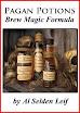Al Selden Leif - Pagan Potions Brew Magic Formula