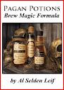 Pagan Potions Brew Magic Formula