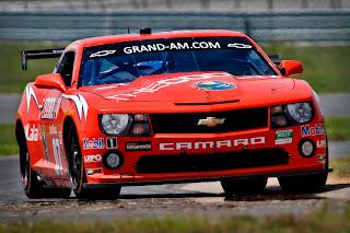 GRAND-AM Rolex GT at NJMP
