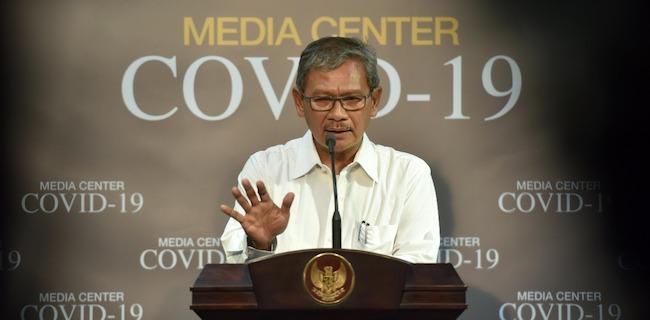 "Disebut LP3ES Blunder, Achmad Yurianto Luruskan Lagi Maksud ""Si Miskin Dan Si Kaya"""