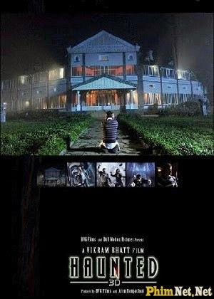Phim Ngôi Biệt Thự Ma Ám - Haunted High