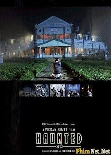 Xem Phim Ngôi Biệt Thự Ma Ám | Haunted High