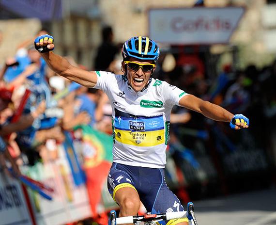 La Vuelta 2012 - © Unipublic